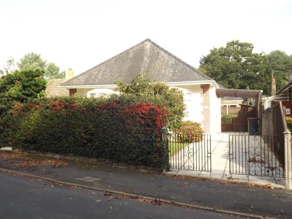 Thumbnail Bungalow for sale in River Way, Christchurch