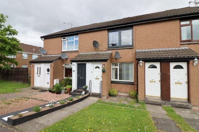 1 bed flat to rent in Lamberton Ave, Braehead, Stirling FK7