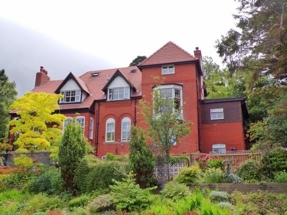 Thumbnail Detached house for sale in Graiglwyd Road, Penmaenmawr, Conwy, North Wales