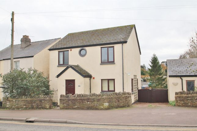 Thumbnail Detached house to rent in Staunton Road, Coleford, Gloucestershire
