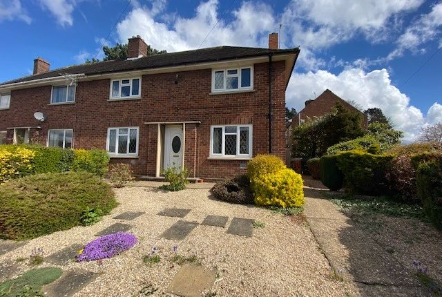 3 bed semi-detached house to rent in St. Bernards Avenue, Louth LN11