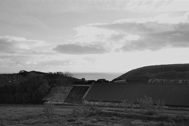 Land for sale in Pendine, Carmarthen