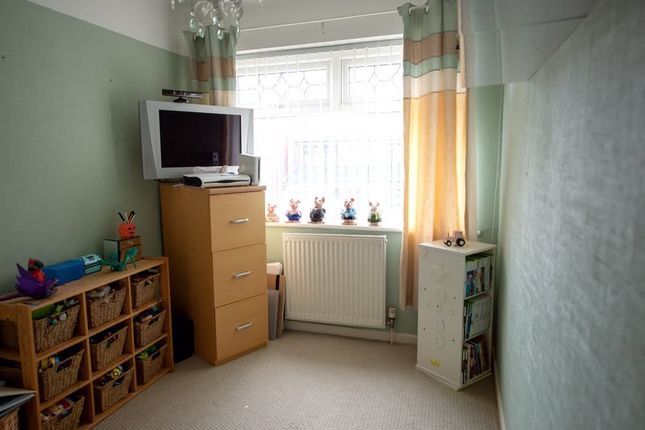 Bedroom Three of Weaver Avenue, Burscough, Ormskirk L40