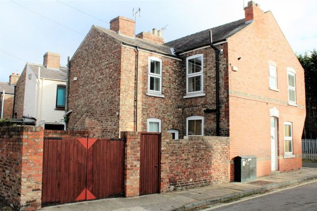 Thumbnail Property to rent in Filey Terrace, York