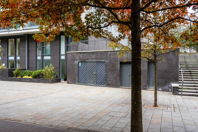 Thumbnail Office for sale in Sledge Tower, Dalston Square, London