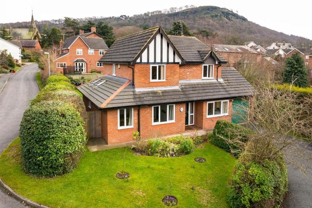 Thumbnail Detached house to rent in Smithy Lane, Helsby, Frodsham
