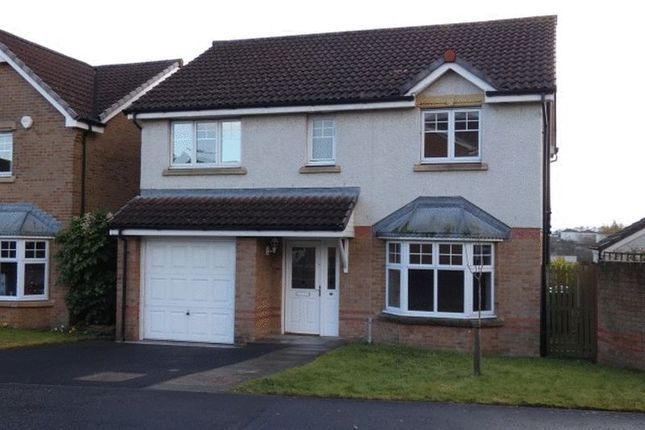 Thumbnail Detached house to rent in Michael Nairn Parade, Kirkcaldy, Fife