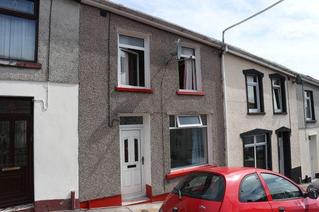 Thumbnail Terraced house for sale in Alfred Street, Merthyr Tydfil