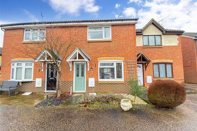 3 bed end terrace house for sale in Wick Meadows, Wickford, Essex SS12
