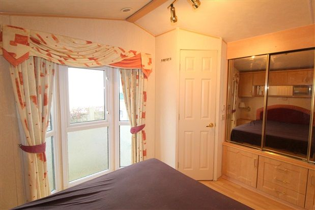 Bedroom of Oxcliffe Road, Morecambe LA3