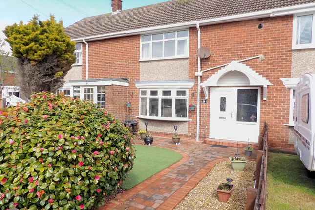2 bed semi-detached house for sale in Souter View, Whitburn, Sunderland SR6