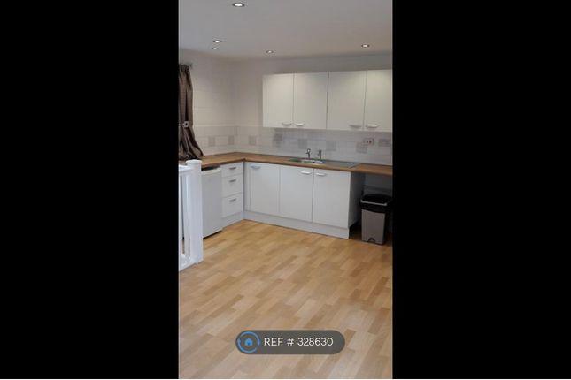 Thumbnail Flat to rent in Otley Road, Skipton