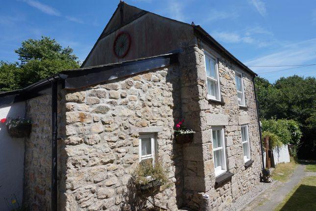 Thumbnail Cottage for sale in Higher Tremar, Liskeard