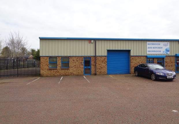 Thumbnail Office to let in Unit 1, Causeway Court, Enterprise Crescent, Lisburn, County Down