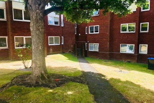 Thumbnail Flat to rent in Wheelwright Road, Erdington, Birmingham