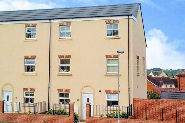 Thumbnail Property to rent in Buttermilk Crescent, Royal Wootton Bassett, Swindon