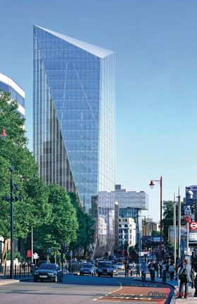 Thumbnail Office to let in Robinson Road, London