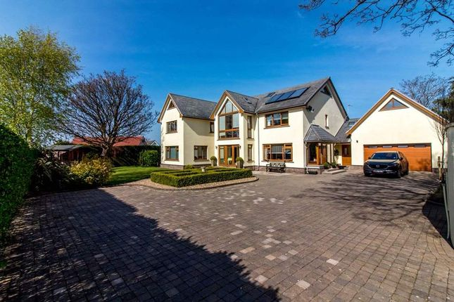 Thumbnail Town house for sale in Thie Noa, Grove Mount, Ramsey
