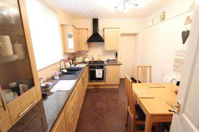Thumbnail Terraced house for sale in Ynyswen Road -, Treorchy