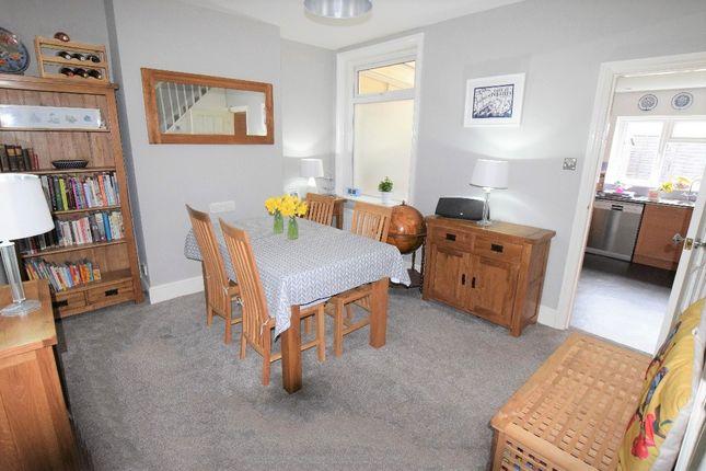 Dining Room of Latimer Road, Eastbourne BN22