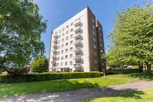 Thumbnail Flat for sale in Hobs Road, Lichfield