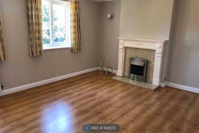 2 bed maisonette to rent in Trinity Close, Lichfield WS14