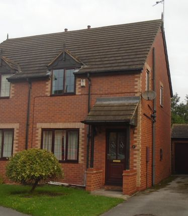 Semi-detached house to rent in Lynwood Drive, Mexborough