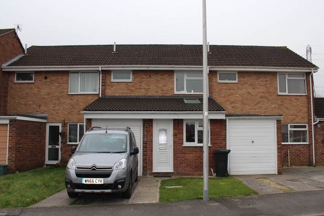 Thumbnail Property to rent in Flamingo Crescent, Worle, Weston-Super-Mare