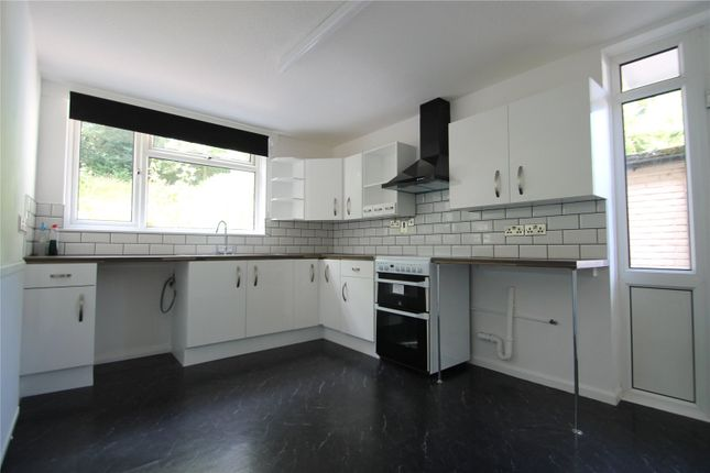 Thumbnail Detached house to rent in Norheads Lane, Biggin Hill, Westerham