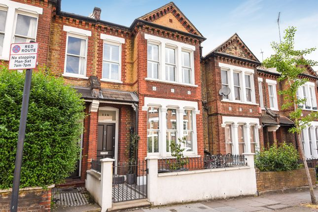 Thumbnail Terraced house for sale in Latchmere Road, Battersea, London