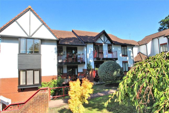 Thumbnail Flat for sale in The Mount, Woking, Surrey