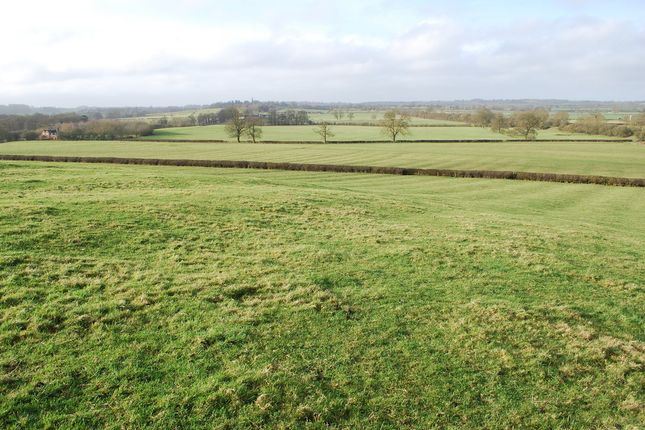 Thumbnail Land for sale in Lubenham Road, Theddingworth, Lutterworth