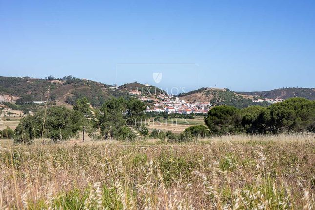 Thumbnail Land for sale in Aljezur, Aljezur, Portugal