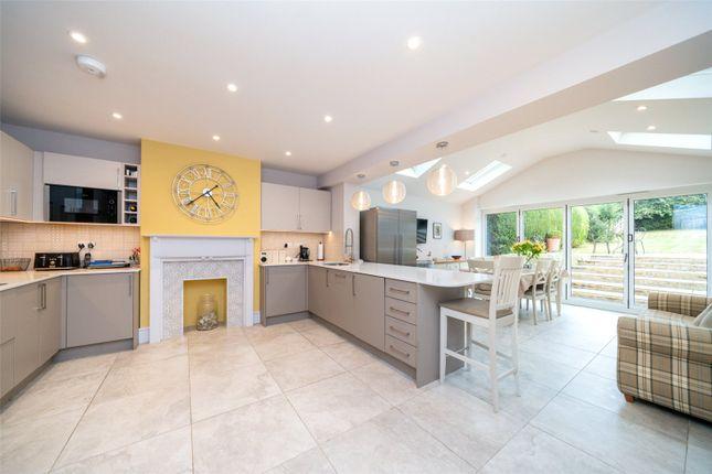 Thumbnail Semi-detached house for sale in Chaulden Lane, Hemel Hempstead
