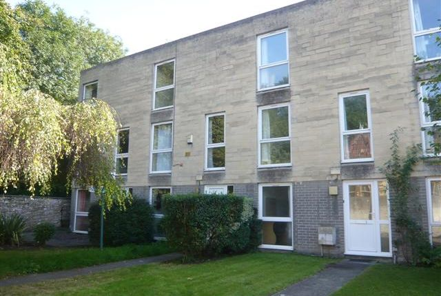Thumbnail Terraced house to rent in Alton Place, Bath