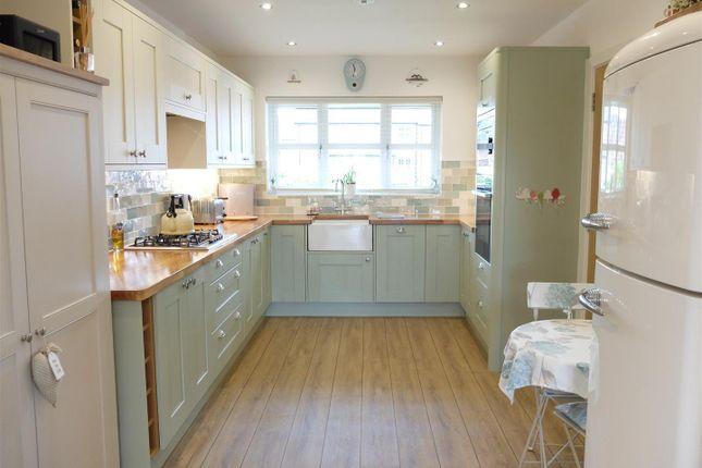 Modern Kitchen of Cumwhinton, Carlisle CA4
