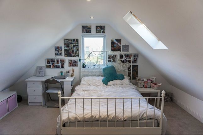 Bedroom Five of Links Avenue, Felpham, Bognor Regis PO22