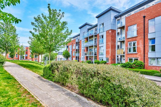 2 bed flat for sale in Barcino House, Charrington Place, St. Albans, Hertfordshire AL1