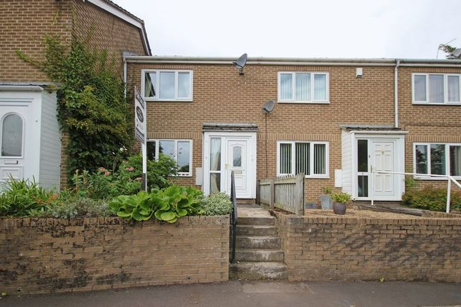 Thumbnail Terraced house for sale in Eastwood Grange Road, Hexham
