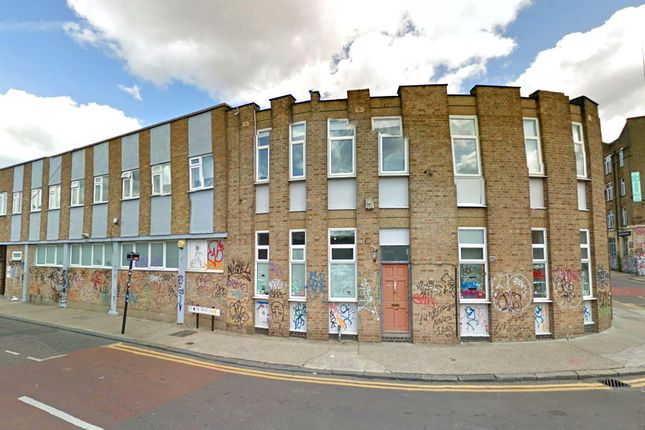 Picture 1 of Unit 2, Queens Yard, White Post Lane, Hackney, London E9
