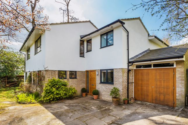 Thumbnail Detached house for sale in East Hill, Dormans Park, East Grinstead