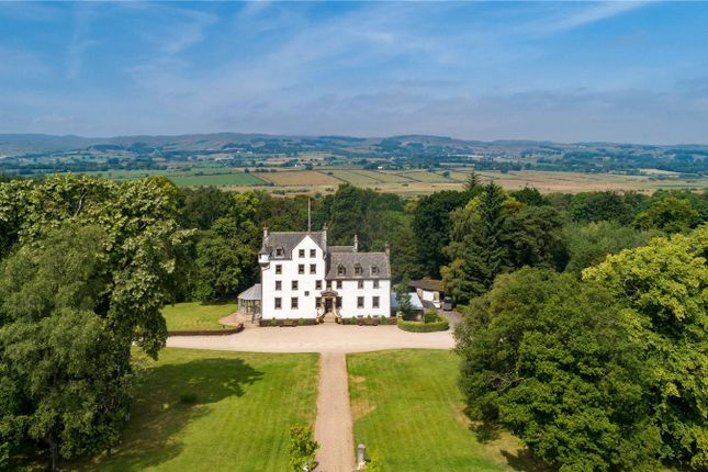 Thumbnail Property for sale in Woodside Castle, Woodside Estate, Beith, Ayrshire