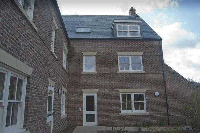 Thumbnail Flat to rent in The Shrubberies, Blackfriars Road, King's Lynn