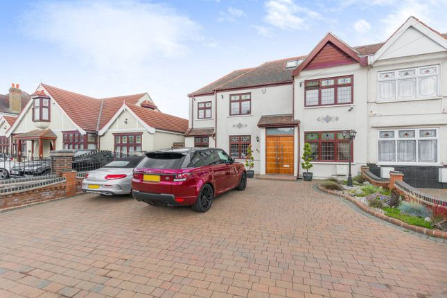 Thumbnail Semi-detached house for sale in Water Lane, Ilford