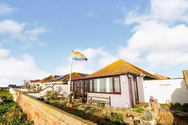 Front of The Promenade, Peacehaven, ., East Sussex BN10