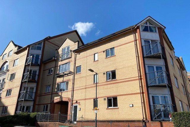Studio for sale in Jessop Court, Ferry Street, Bristol BS1