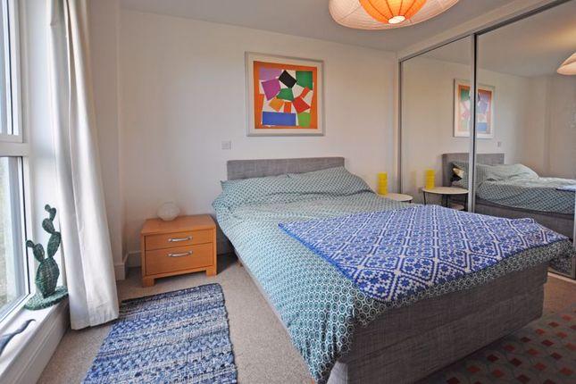 Photo 11 of Stunning Modern Apartment, Usk Way, Newport NP20