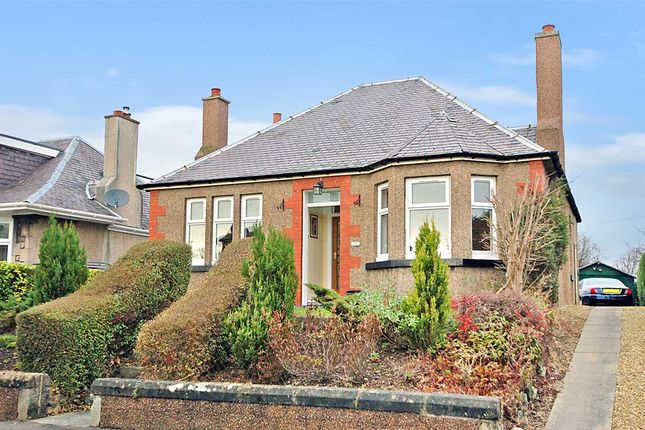 3 bed detached bungalow for sale in Pitbauchlie Bank, Dunfermline