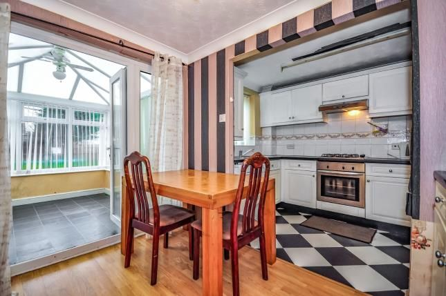 Dining of Thirlmere Road, Wythenshawe, Manchester, Greater Manchester M22