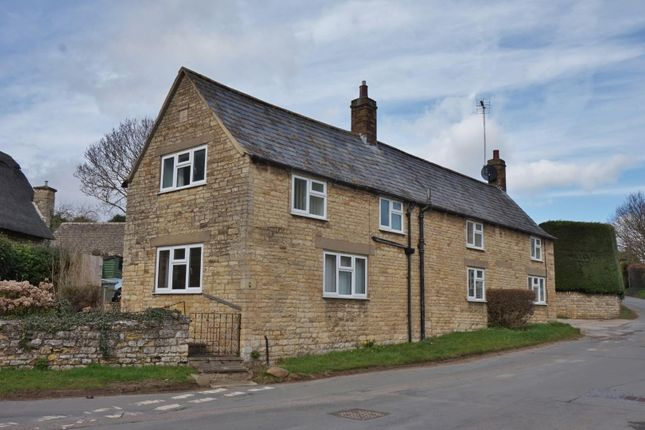 Thumbnail Country house for sale in Tippings Lane, Barrowden, Oakham